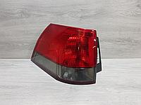24469461 Фонарь на крыло левый для Opel Vectra C 2002-2008 Б/У
