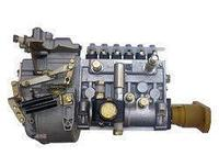 Топливная аппаратура HOWO (SINOTRUK) 290л/с, WD615.87, VG1560080021