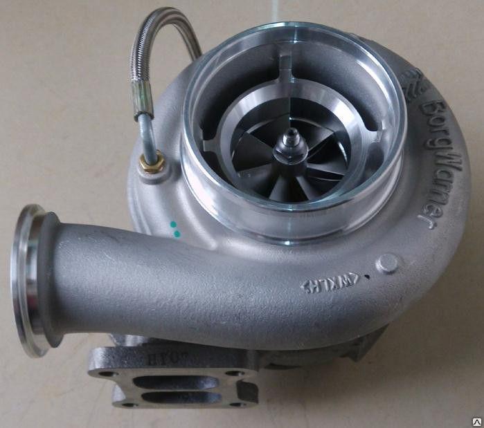 Турбина WD615 290 л.с. 612600118896(турбокомпрессор)