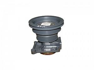 Водяной насос 612600061364 ДВС WP10 336 л.с. F3000 Shacman
