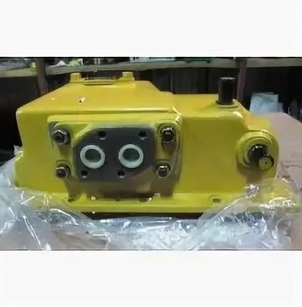 Клапан скорости КПП (мозги) 155-15-00370/175-15-45510