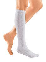 Внутренний лайнер medi circaid undersock silver lower leg (JUST7) на голень и стопу
