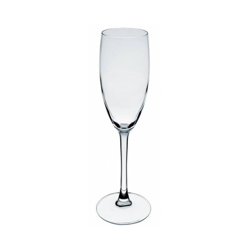 Набор фужеров для шампанского Luminarc World Wine 190 мл. (6 штук)