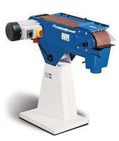 Ленточно-шлифовальный станок Metallkraft MBSM 150-200-2