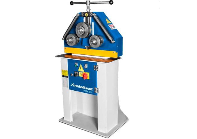 Электромеханические профилегибочный станок Metallkraft PRM 31F