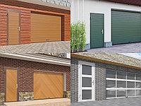 Гаражные двери, фото 1