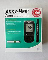 Прибор для определения уровня глюкозы крови Accu-Chek Active