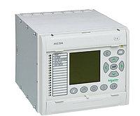 Микропроцессорная защита MICOM P111, MICOM P116, MICOM P123, MICOM P127 Schneider Electric