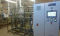 Системы Получения Воды Очищенной (PW) и Воды Высокоочищенной (HPW)