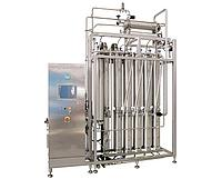 Системы Получения Воды для Инъекций (WFI)