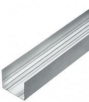 Профиль UW (50\40) L3,0 м (0,6 мм)