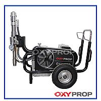 Безвоздушный распылитель Oxyprop.970