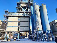 Асфальтобетонный завод Беннингхофен (Benninghoven, Германия)