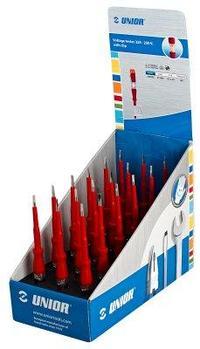 Набор индикаторов 220-250 В в стойке рекламной - 630VDE140ST UNIOR