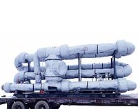 Термочехол для установки проверочной трубопоршневой Сапфир 500 6,3 0,05