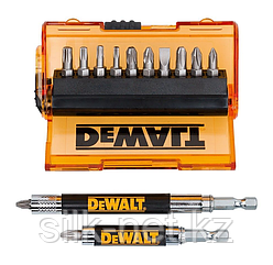 Набор бит DEWALT HIGH PERFORMANCE DT71502, 25 мм