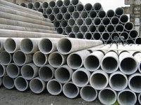 Труба газлифтная 89x4,5 09Г2С (09Г2СА) ТУ 14-3-1128-2000 бесшовная горячекатаная