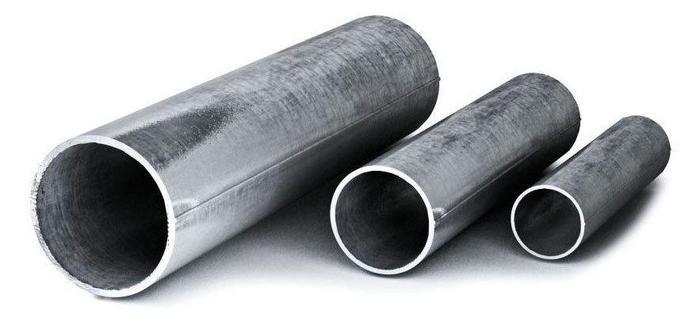 Труба стальная бесшовная горячекатаная 219х8 Ст20 ГОСТ 8732-78