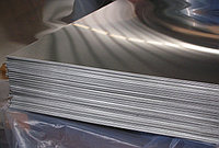 Лист жаропрочный нержавеющий 08Х17Т950 0.5х1250х2500 мм