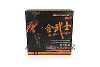 Bi-LED линзы AOZOOM Golden Knight (ALPD-03) (комплект)
