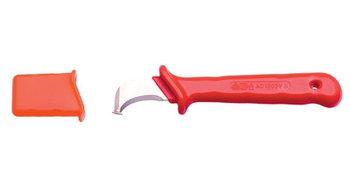 Нож изолированный - 385BVDE UNIOR