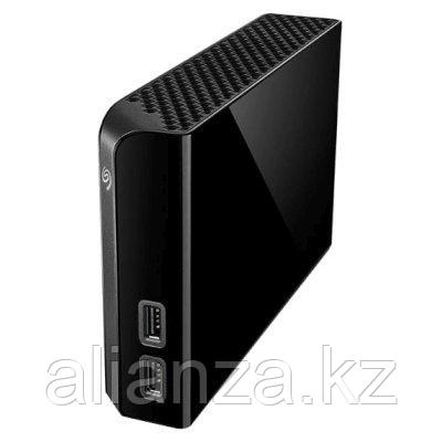 Характеристики Seagate Backup Plus Hub 6Tb STEL6000200