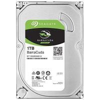 Жесткий диск Seagate BarraCuda 1Tb ST1000DM010