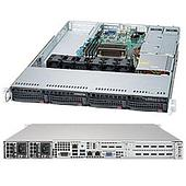 Сервер SuperMicro SYS-5019S-WR