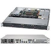 Сервер SuperMicro SYS-5019S-MR