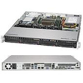 Сервер SuperMicro SYS-5019S-M