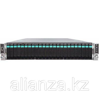 Сервер Intel R2224WTTYSR