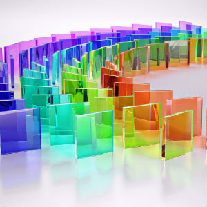 стекло и светопрозрачный пластик, общее