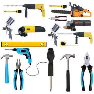 строительный инструмент, общее