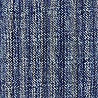 Плиточный Ковролин BETAP VIENNA 8458_50 синий с полоской