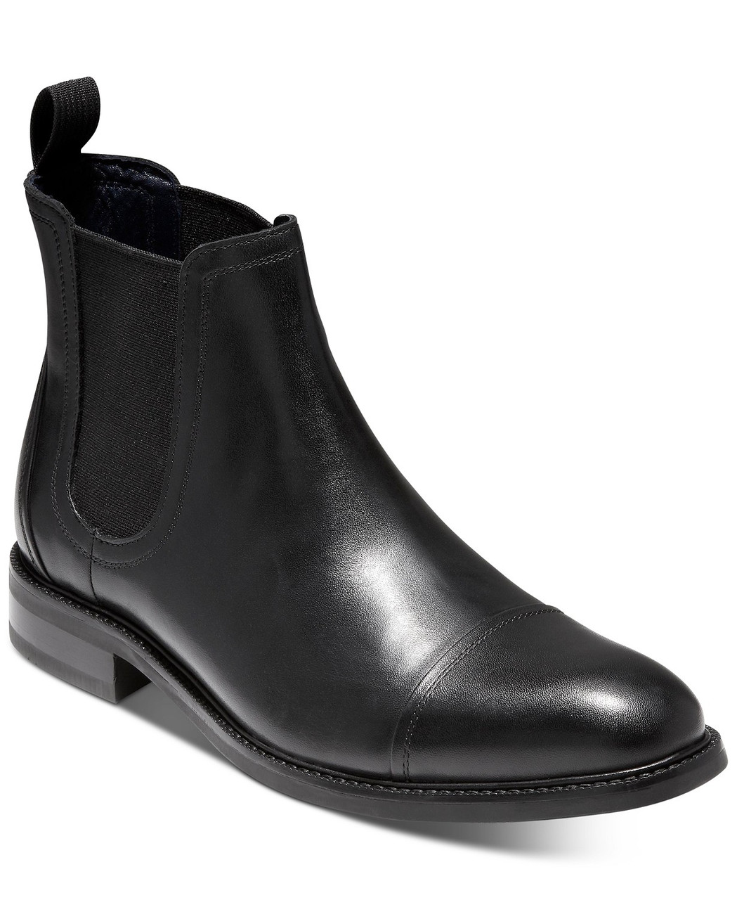 Cole Haan Мужские ботинки челси - Е2