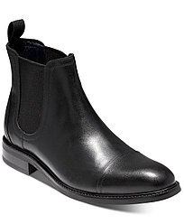 Cole HaanМужские ботинки челси - Е2