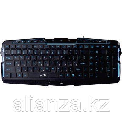 Клавиатура Oklick 460M