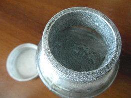 Порошок серебрянка