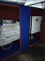 Электростанция АД-200