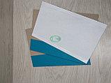 Папка для архивного переплета с голубым корешком, фото 2
