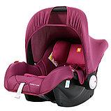 Автокресло детское 0-13 кг  Rant Walker Safety Line  (0-13 кг) Velvet Purple, фото 3