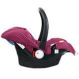 Автокресло детское 0-13 кг  Rant Walker Safety Line  (0-13 кг) Velvet Purple, фото 5