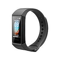 """Смарт-браслет, Xiaomi, Mi Smart Band 4C HMSH01GE, 512 КБ, 1.08"""", Разрешение экрана 120 x 240 RGB,130 мАч, Черн"""
