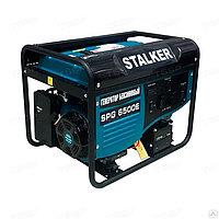Генератор бензиновый STALKER SPG 4000 (N)