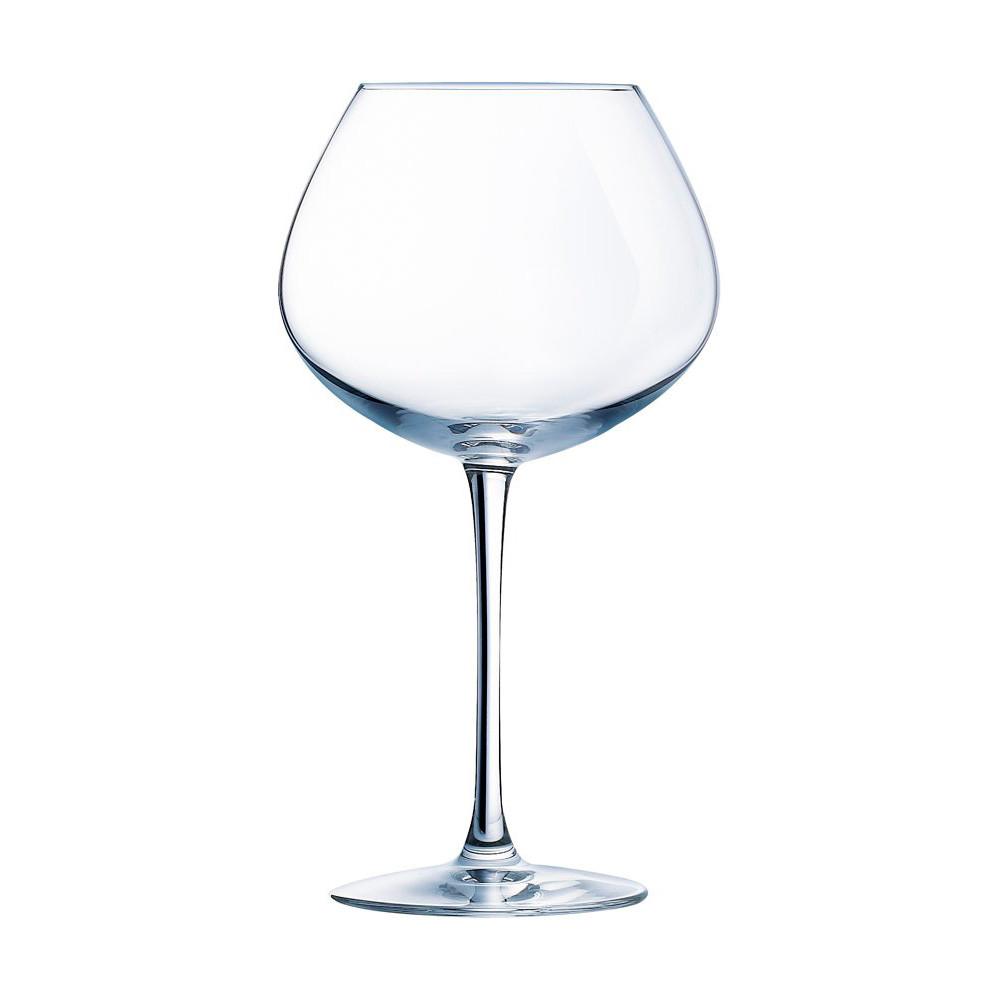Набор фужеров для красного вина Luminarc WIine Emotions 470 мл. (6 штук)