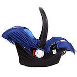Автокресло детское 0-13 кг  Rant Walker Safety Line  (0-13 кг) Sapphire Blue, фото 2