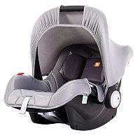 Автокресло детское 0-13 кг Rant Walker Safety Line (0-13 кг) Storm Grey