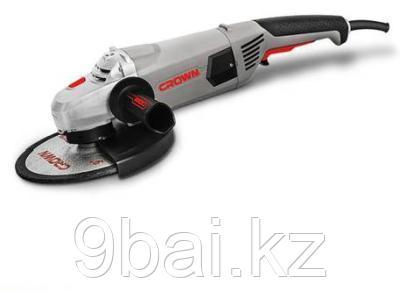 Болгарка CROWN СТ13489-230
