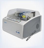 Станок-полуавтомат для обработки линз LE-400