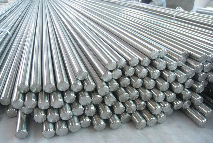 Пруток стальной горячекатаный 270 мм 20ХН3А